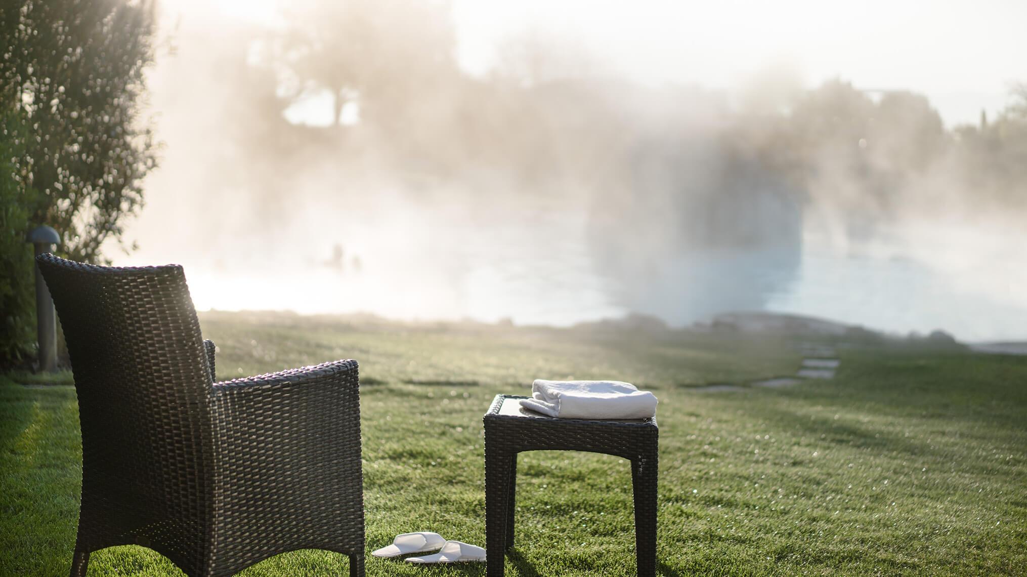 Your health resort stay adler medical wellness - Adler bagno vignoni day spa ...